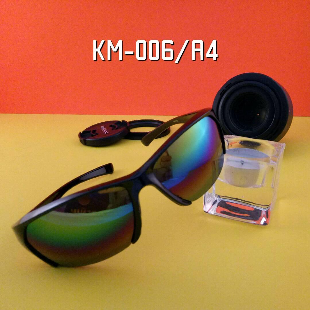 Kacamata Sport KM-006 A4  f2c62afd35
