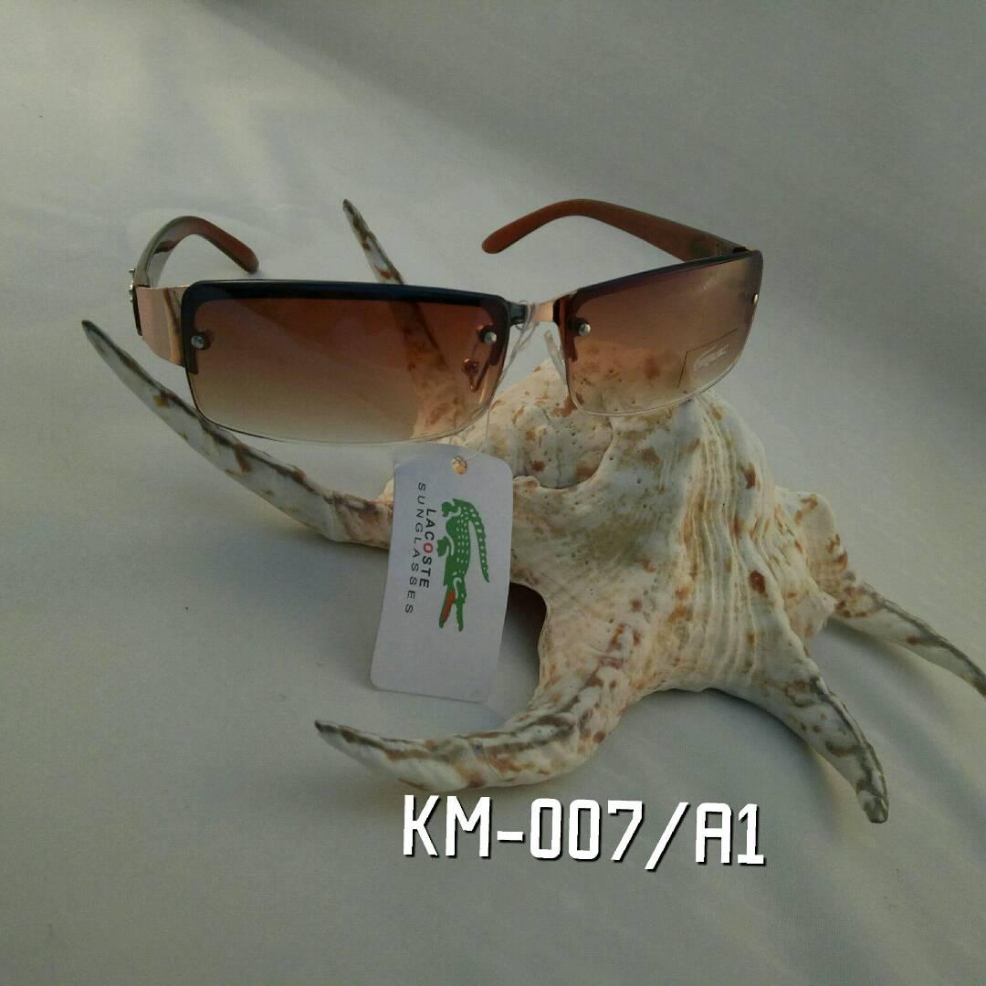 Kacamata Fashion Lacoste KM-007 A1  5e1998873c