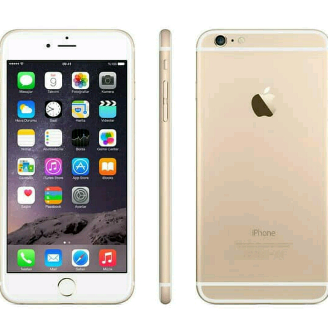 Iphone 6 128 Giga