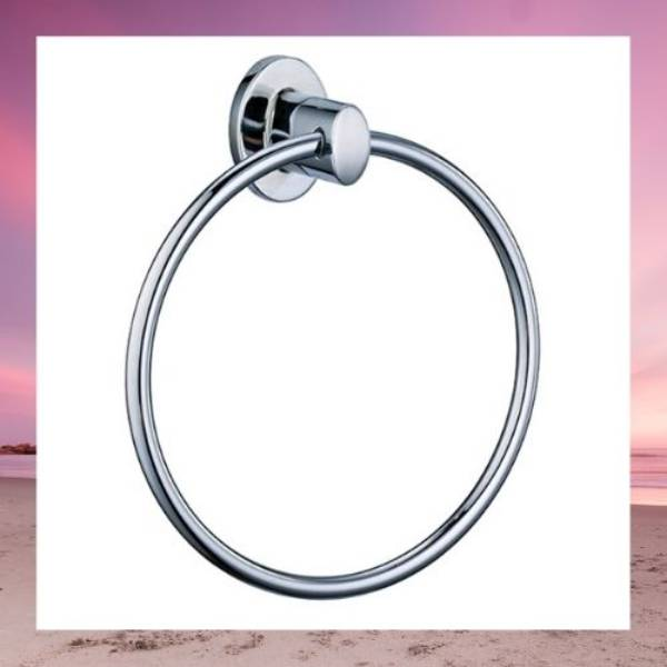 Sapphire Towel Ring | TRENDS
