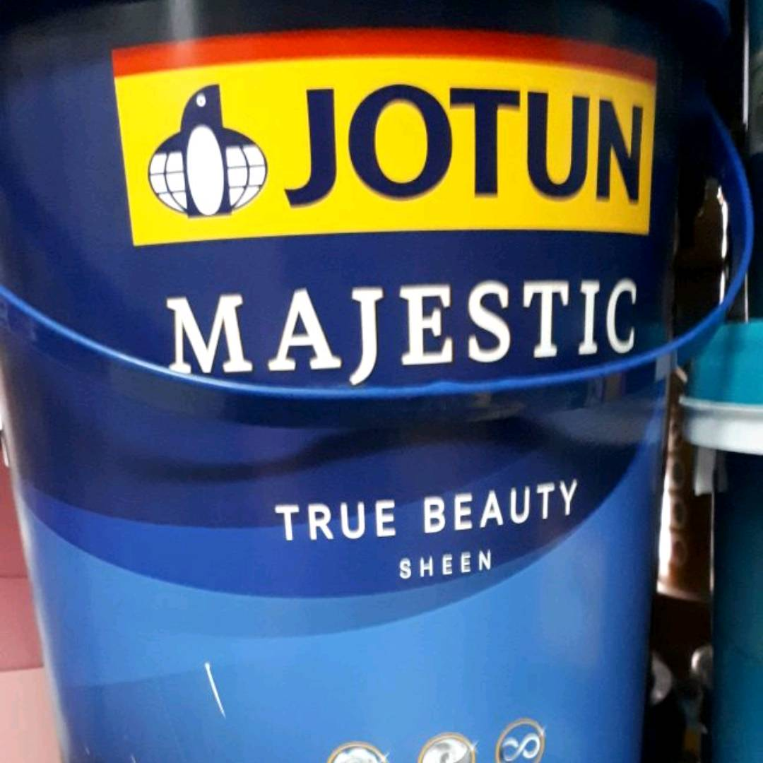 Jotun Beauty Sheen 20 L