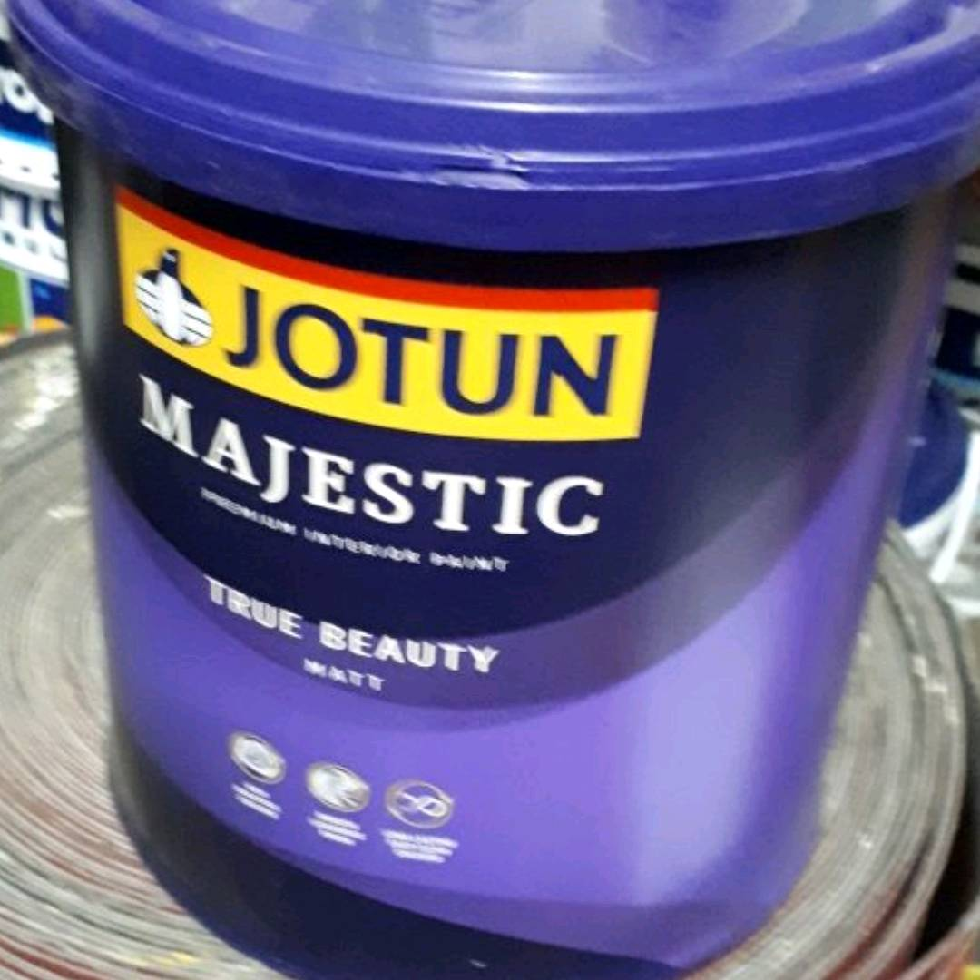 Jotun Beauty Matt 500 ml