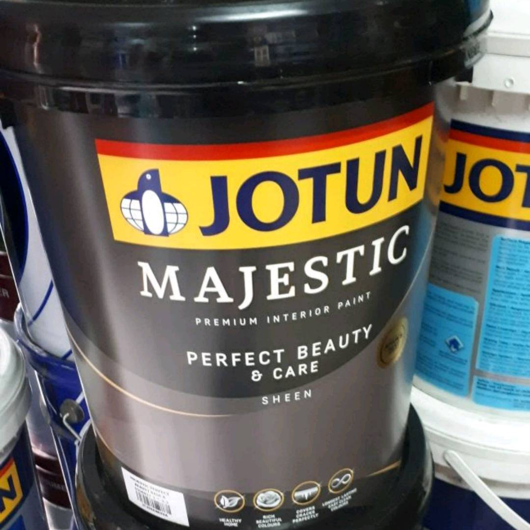 Jotun Premium Interior Paint, Perfect Beauty&care