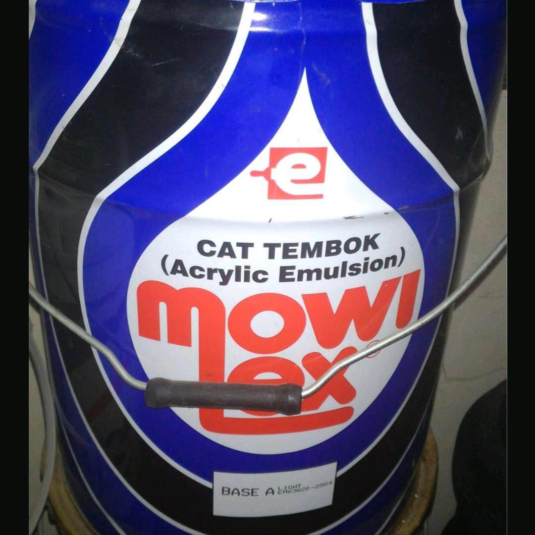 Mowilex Micro Emulsion 20 L