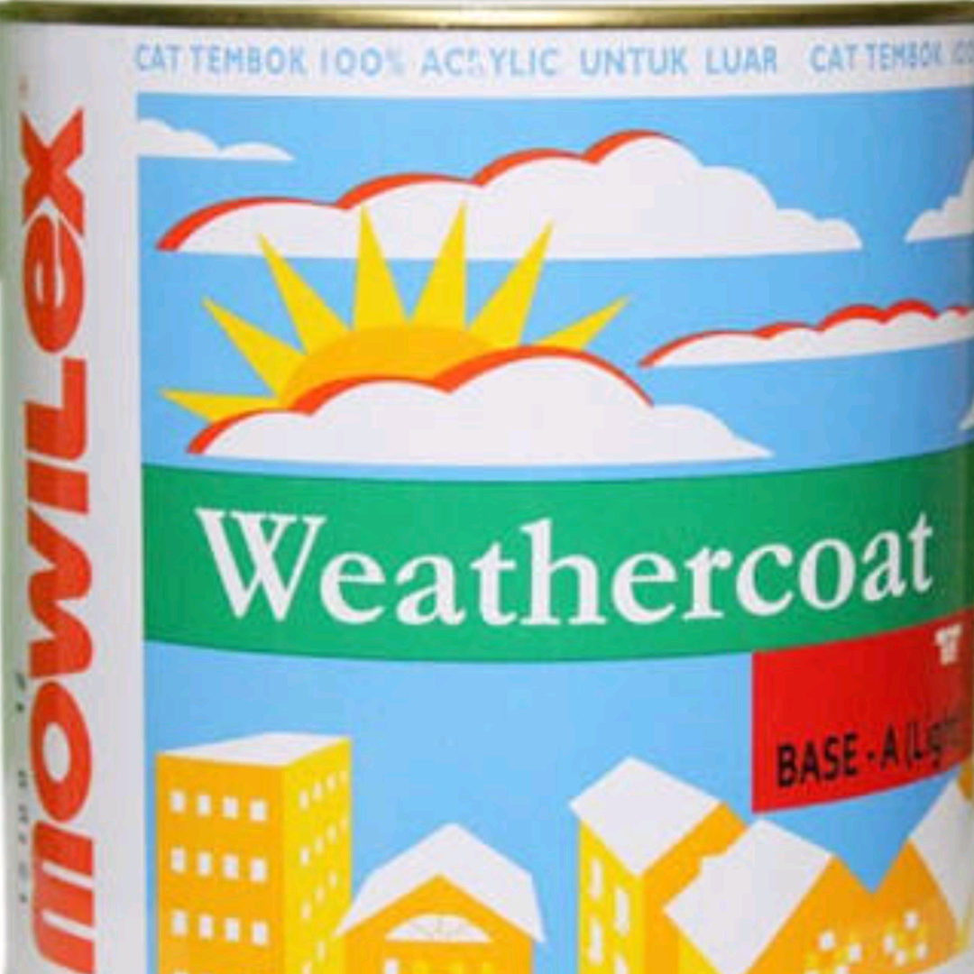 Mowilex Weather Coat 2,5 L