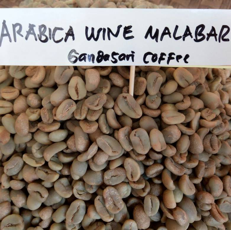 Arabica Wine Malabar