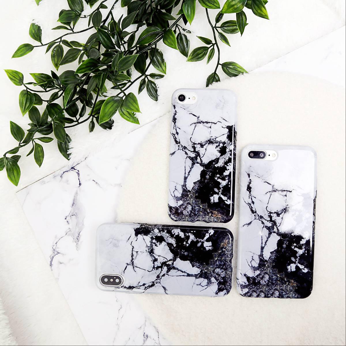 Onyx Stone Marble Case1