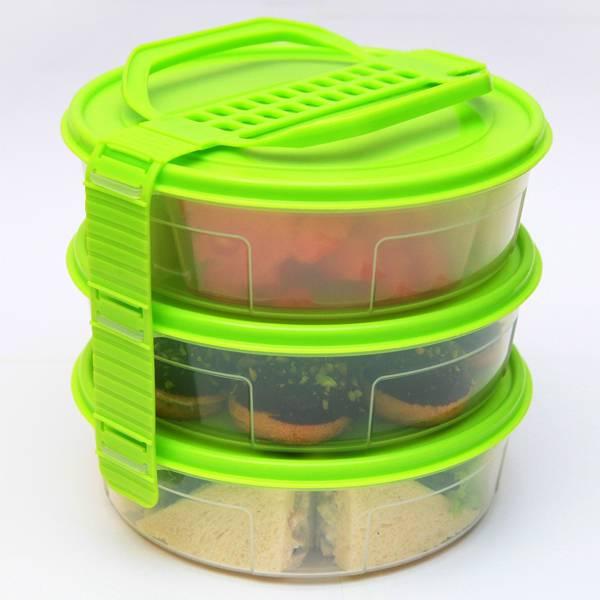 Ryuzaki Lunch Pack - 3 Set