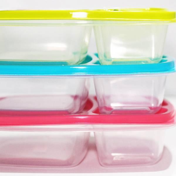 Lunch Box Kotak Sekat 32