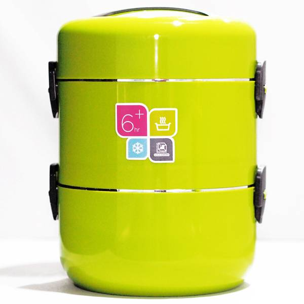 Treva Travel Container Double