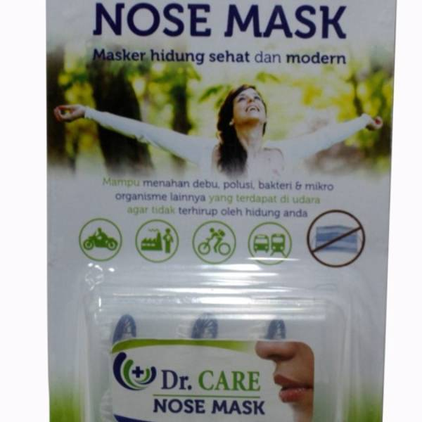 Nose Mask