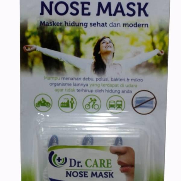 Nose Mask0