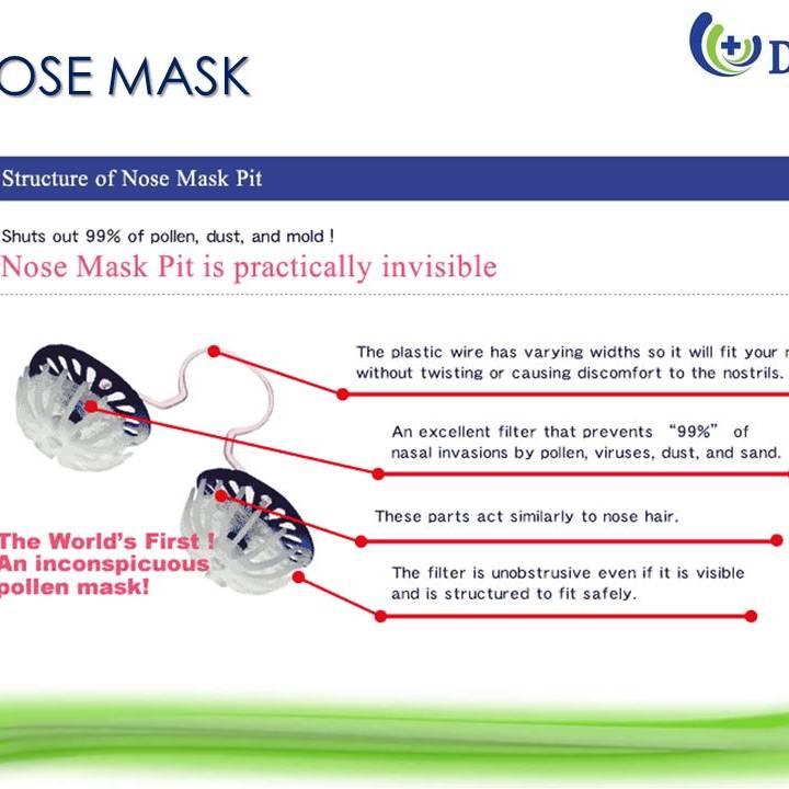 Nose Mask1