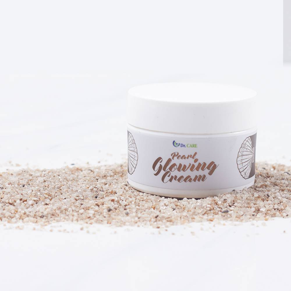 Dr. Care Pearl Glowing Cream1