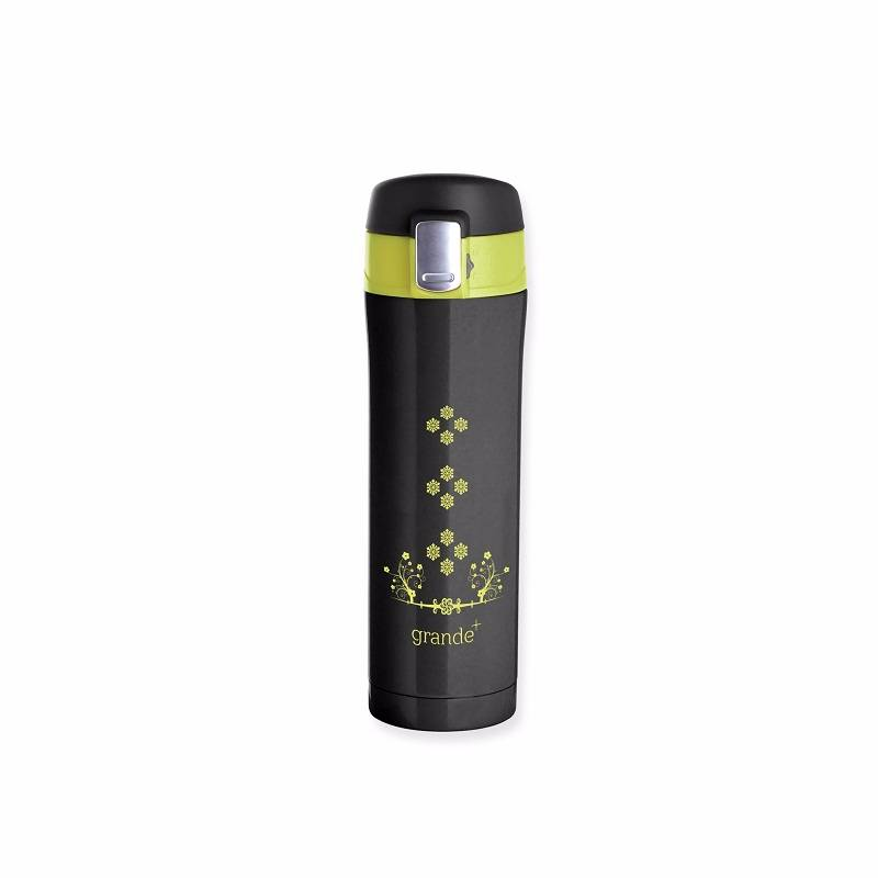 Grande Sports Tumbler Black 320 Ml