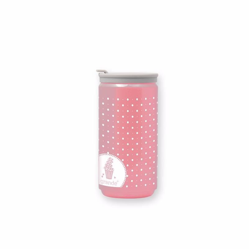 Grande Tumbler Pink 330 Ml