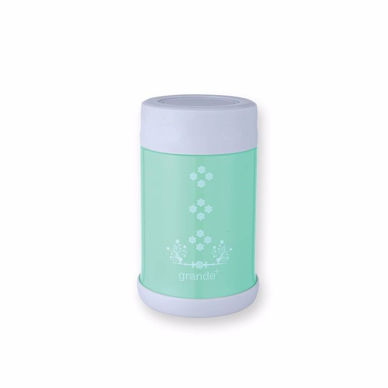 Grande Food Container Green 500 Ml