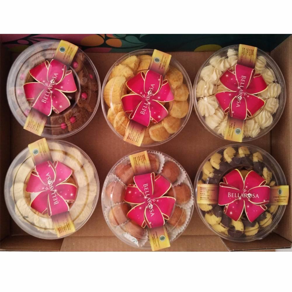 Kue Kering Bellarosa Berkah
