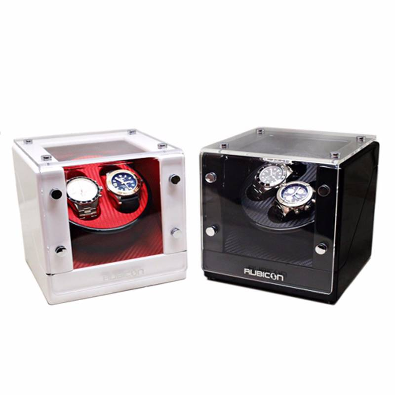 Watch Winder Black / White