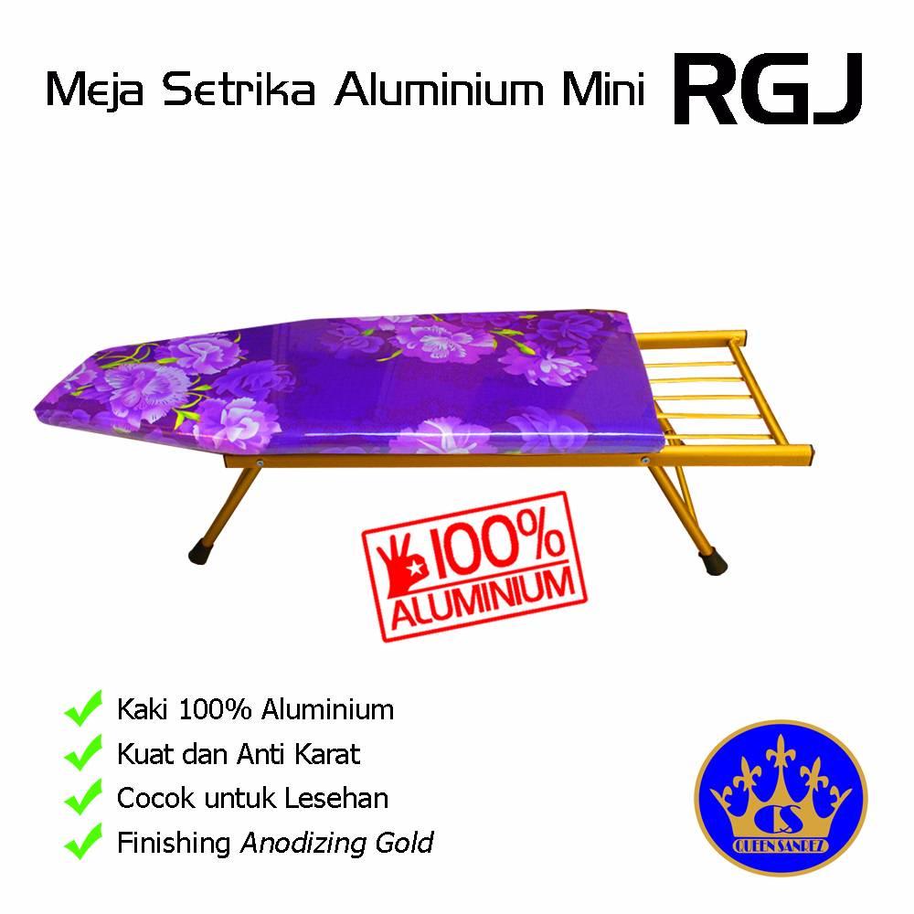 Rak Gosok Aluminium Jepang ( Rgj )