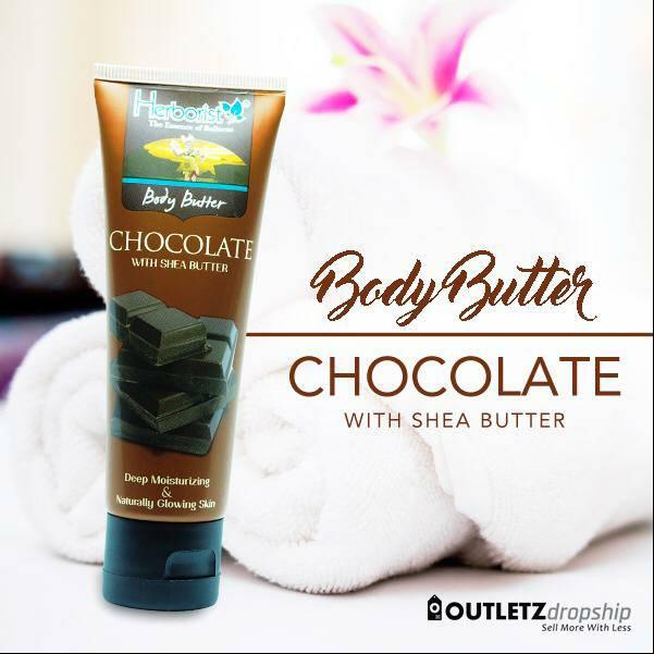 Herborist Body Butter1