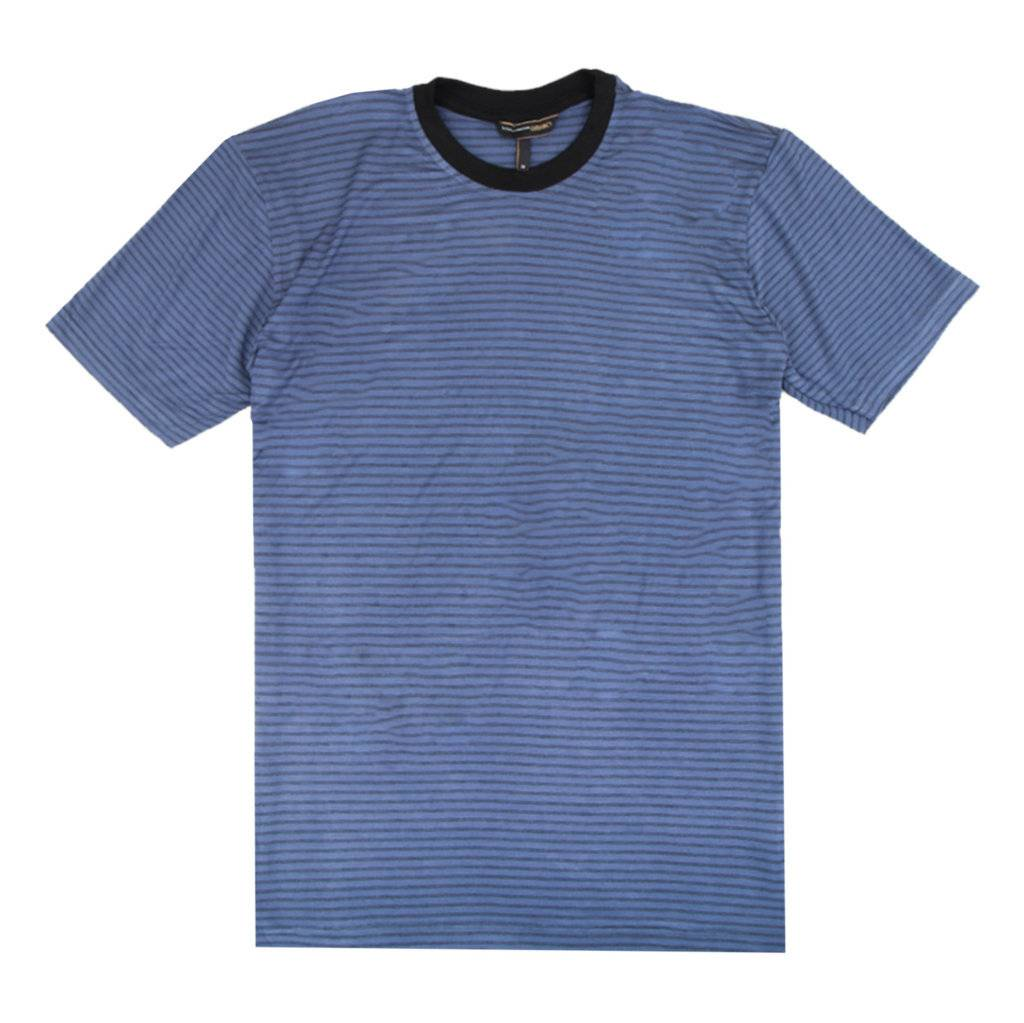 Kaos / Gallahad Blue Black Stripe