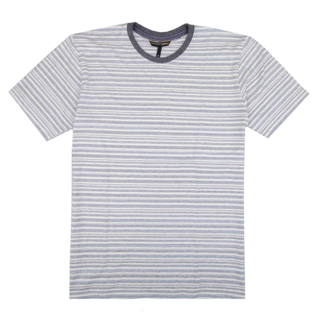 Kaos / Shane White Blue Stripe