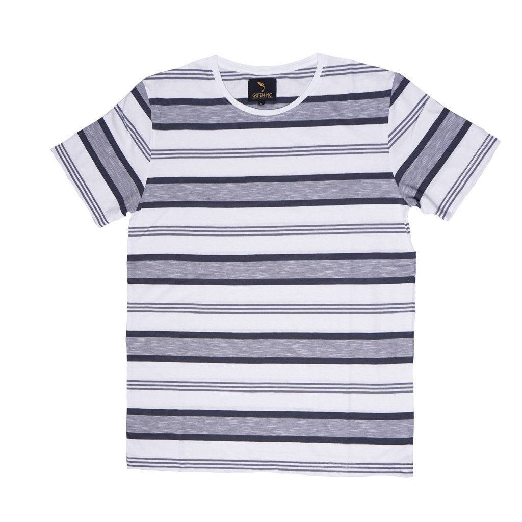 Kaos / Chester Three Stripe