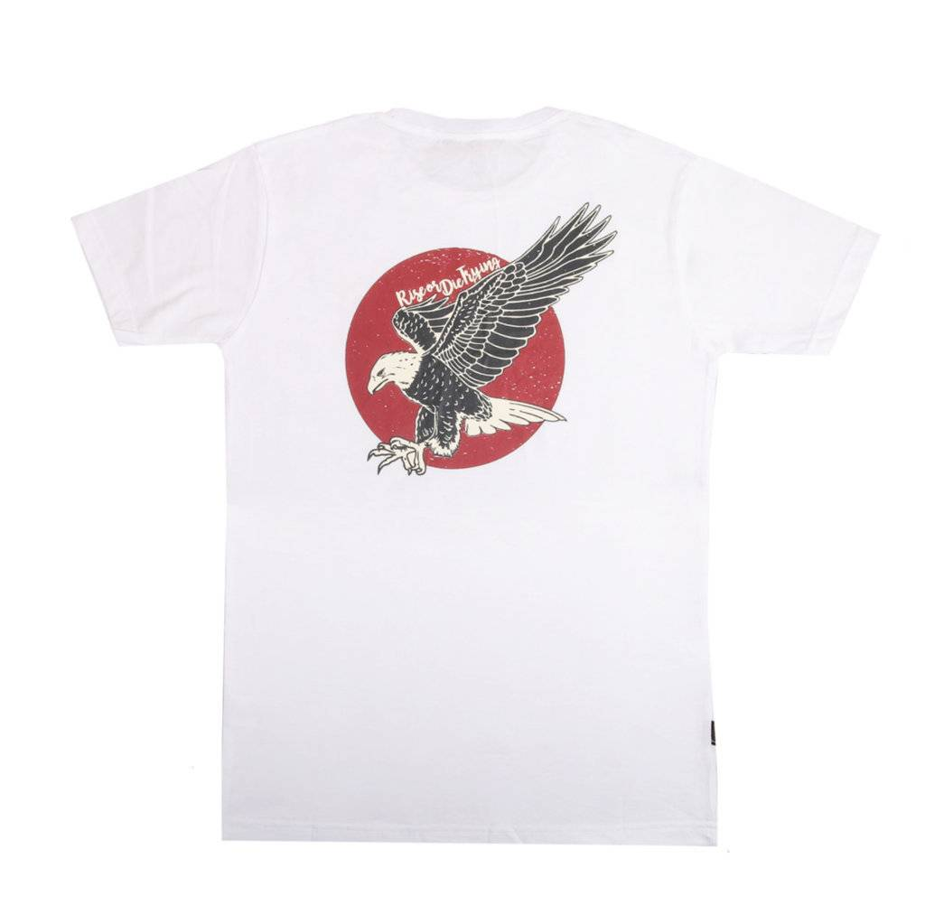Kaos / King Of Sky White T-shirt