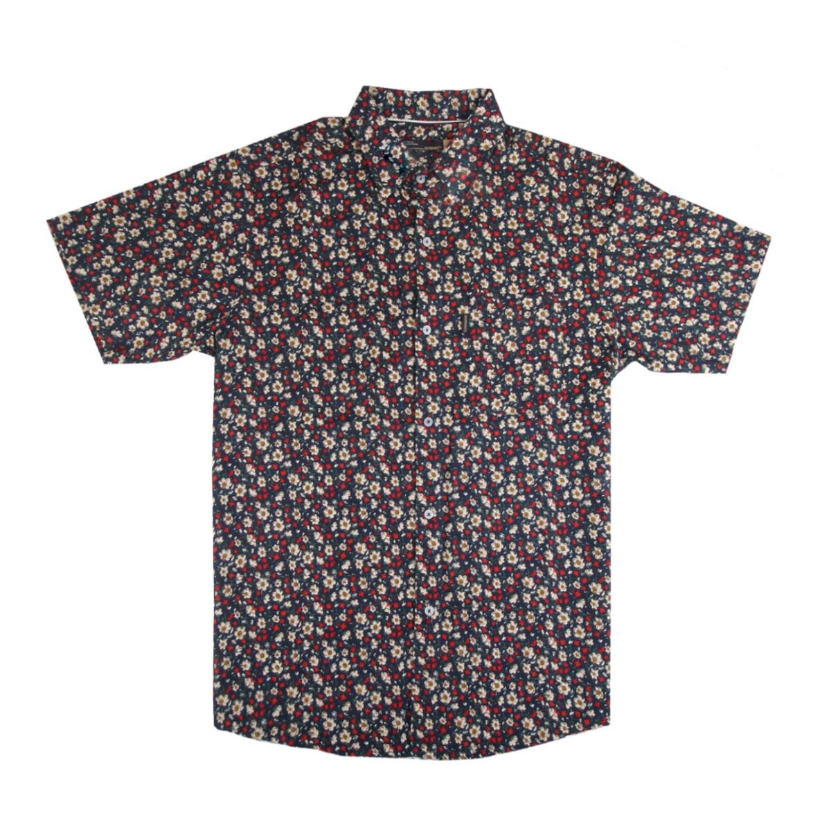 Kemeja / Quester Motive Shirt