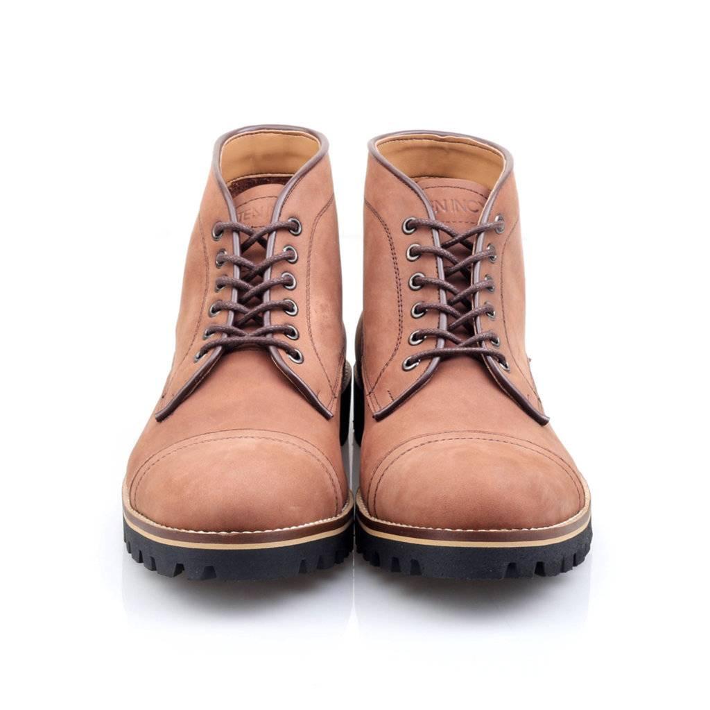 Sepatu Jeune Chukka Crazy Brown Kopkar Pt Pln Persero Unit Sendal Gelang Ring Putih Brown0