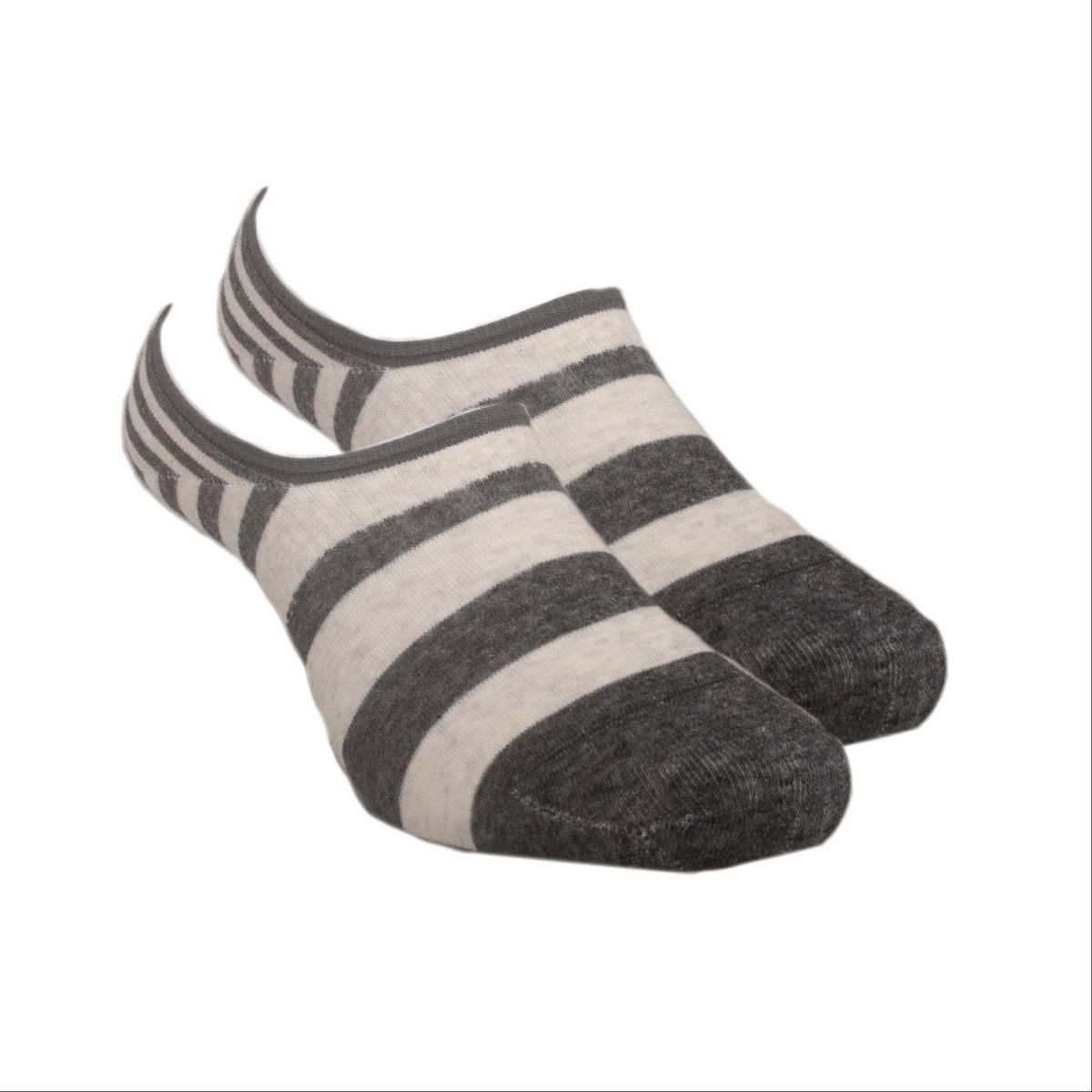 Kaos Kaki / Edgard Gray Socks