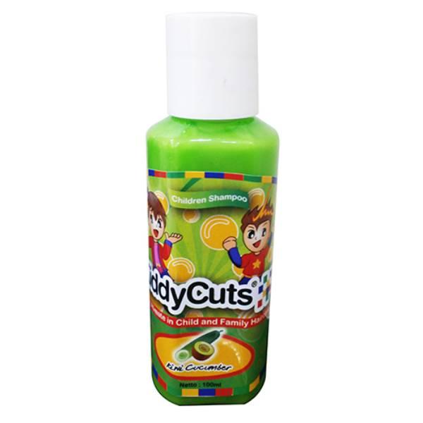 Kiddycuts Shampoo 100 Ml1