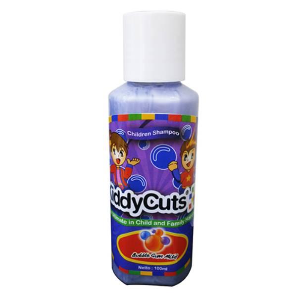 Kiddycuts Shampoo 100 Ml2