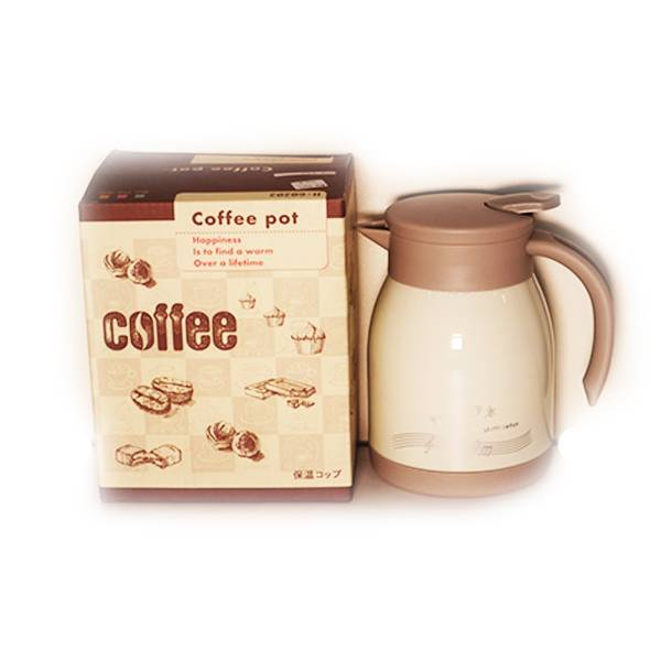 Coffee Pot (y-132)1
