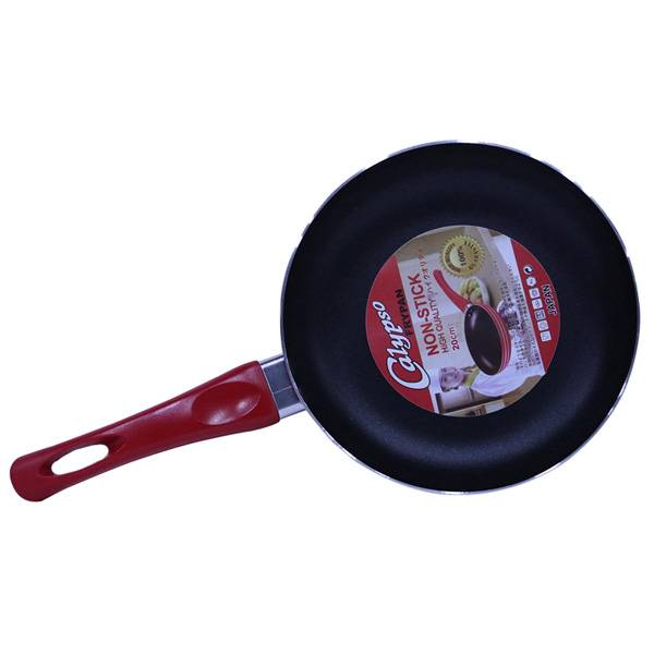 Fry Pan 4 Warna (diameter 20 Cm)