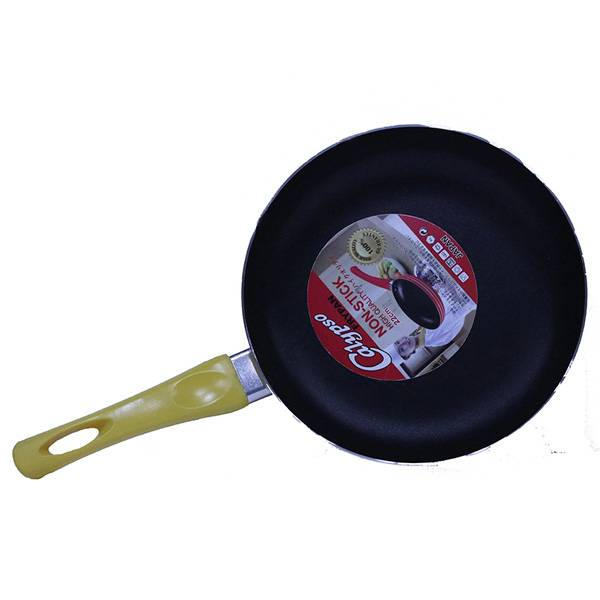 Fry Pan 4 Warna (diameter 22 Cm)