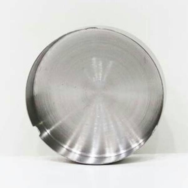 Asbak Stainless Steel (diameter 10 Cm) (s-201)3