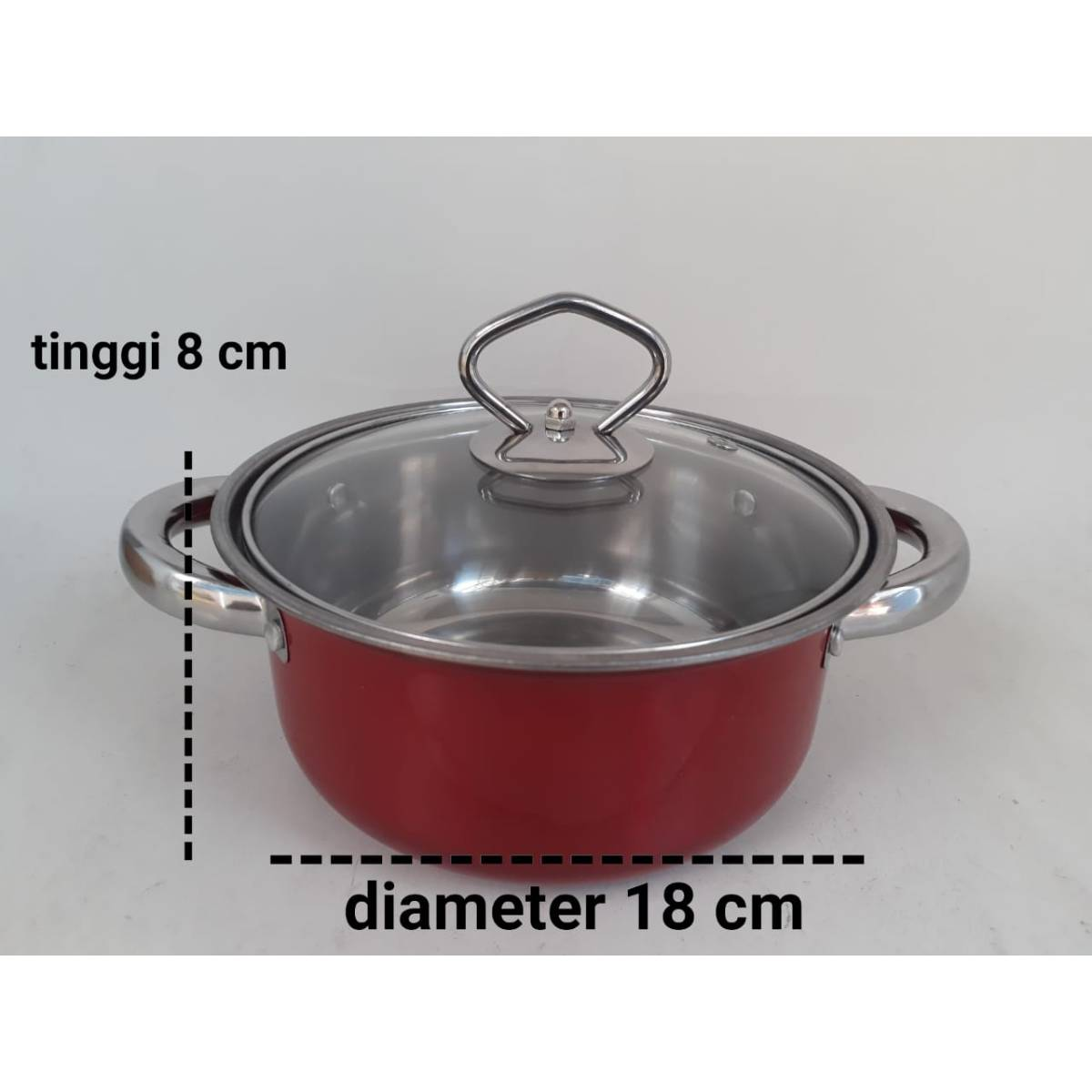 Vcp (variant Cooking Pan) (12 Set) (s-234)4
