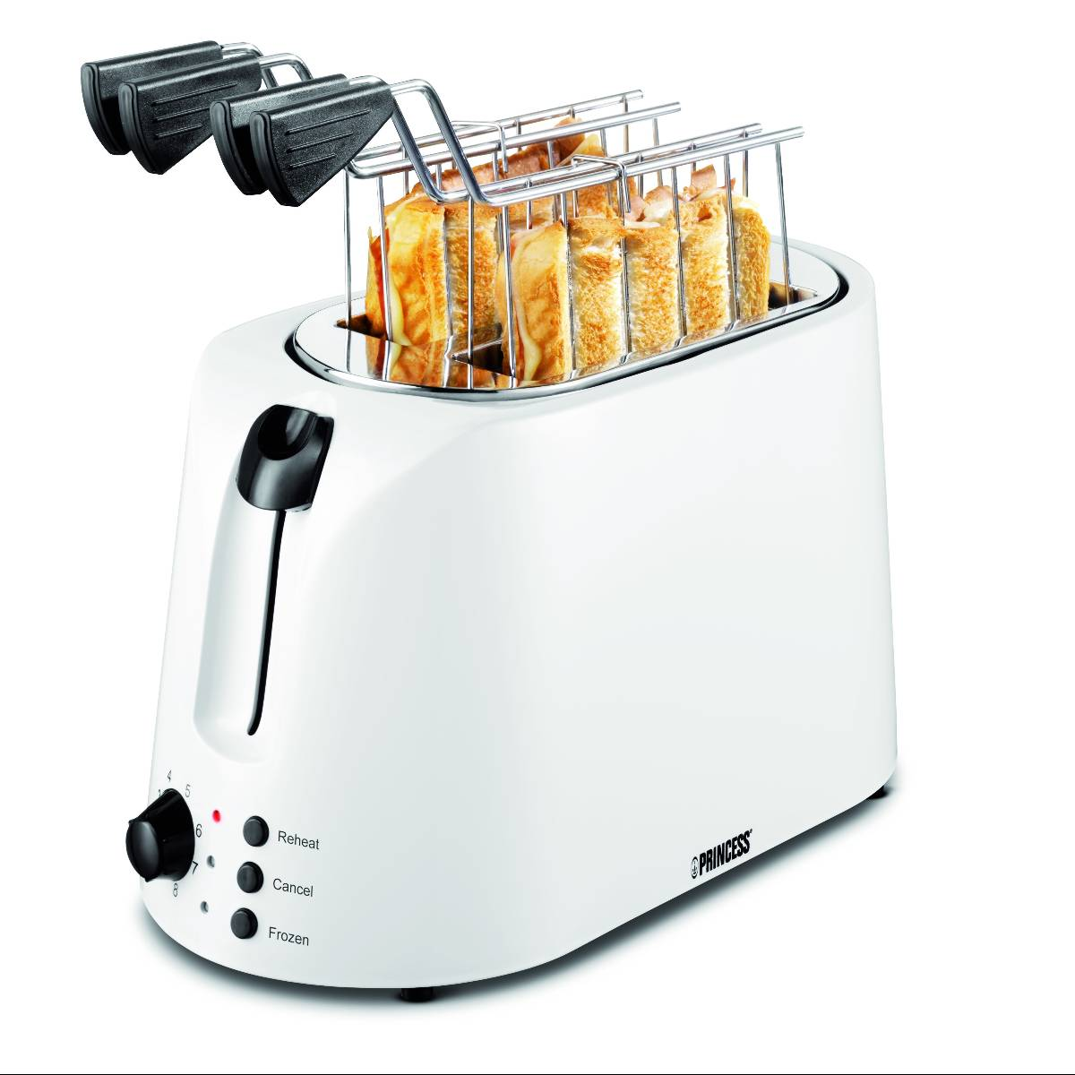 Princess Croque Monsieur Cool Toaster 142329