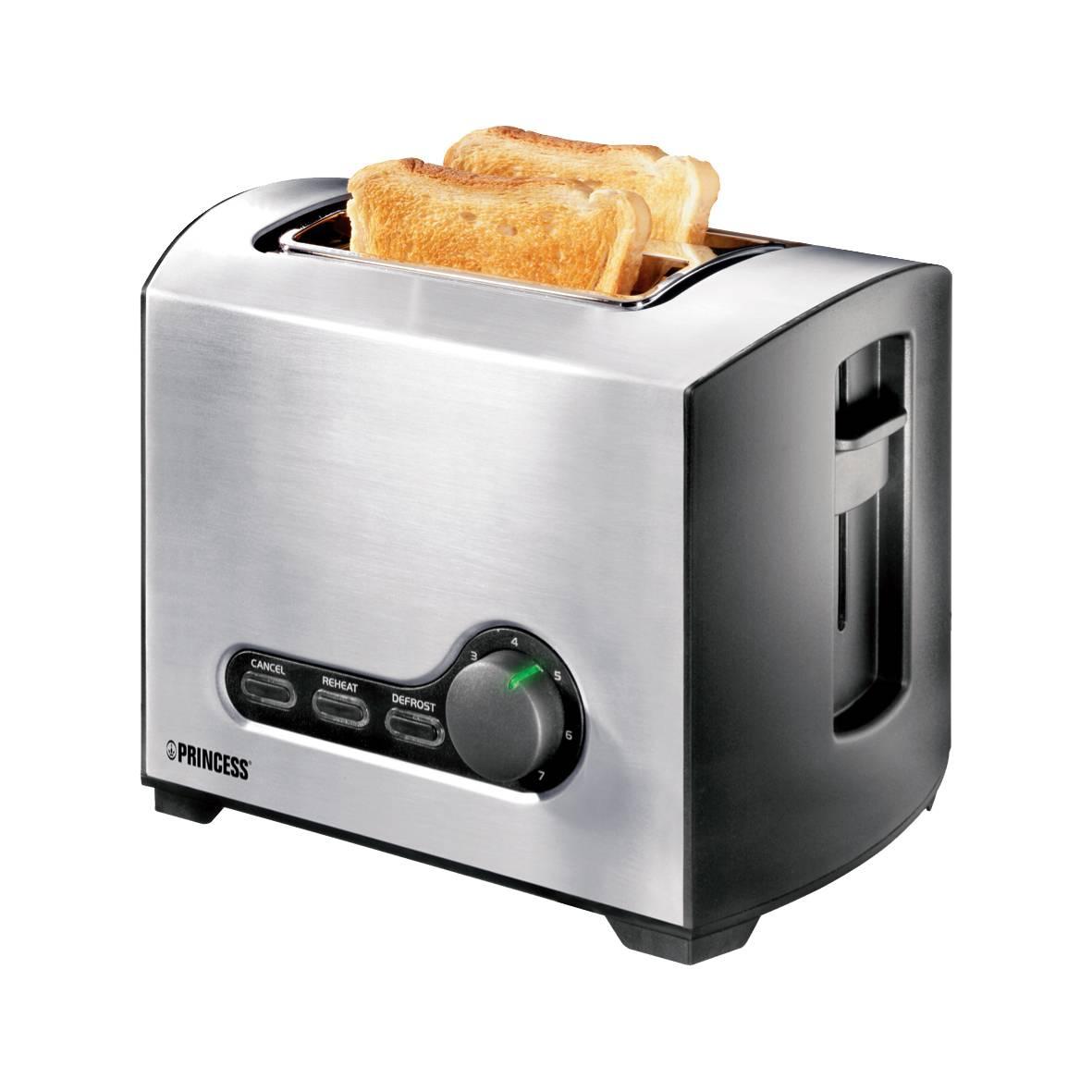 Princess Classic Toaster Roma 1423490