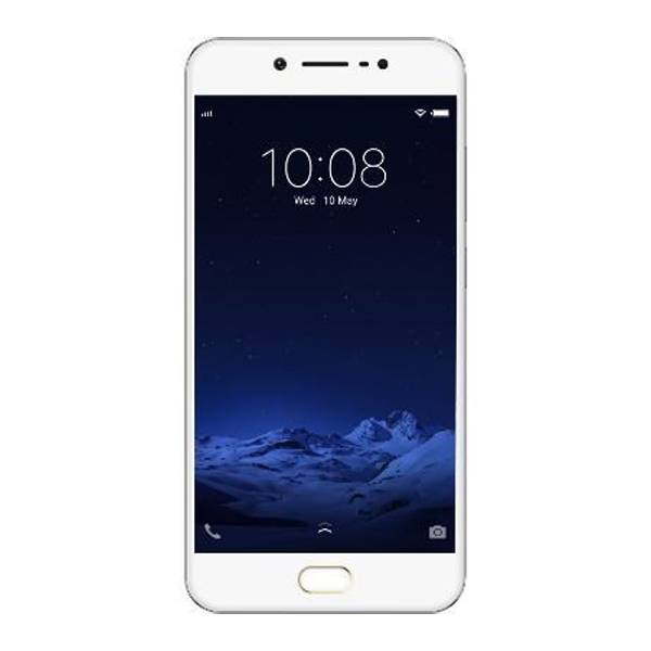 Handphone Vivo V5s Plus Gold