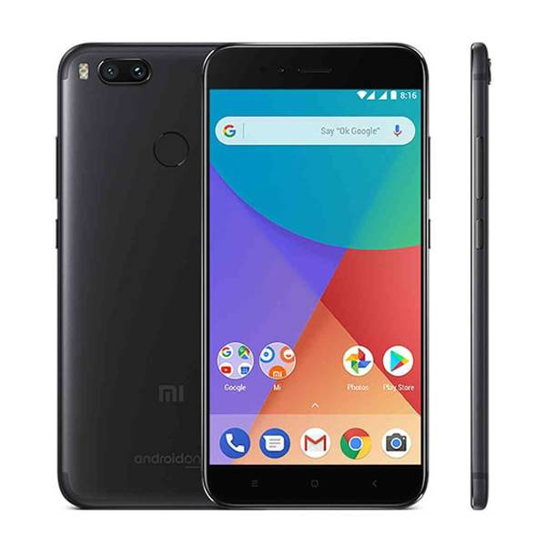 Handphone Xiaomi Mi A1