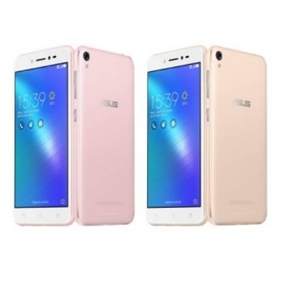 Handphone Asus Zenfone Live Pink