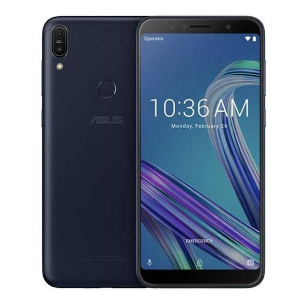 Handphone Asus Zenfone Max Pro M1 Black