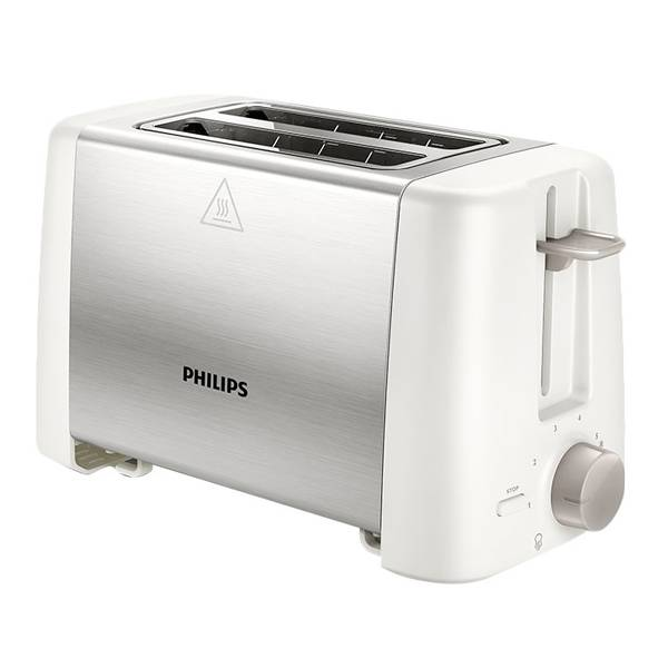 Philips Toaster Hd4825 / Pemanggang Roti
