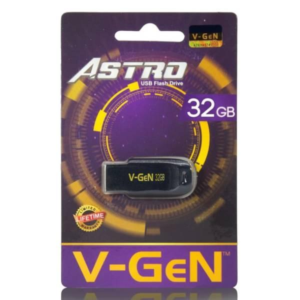 Flashdisk V-gen 32gb Astro 2.0 (usb Vgen)