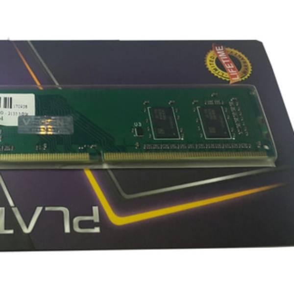 Ram Ddr4 V-gen 4gb Pc17000/2133mhz Long Dimm (memory Pc Vgen)1