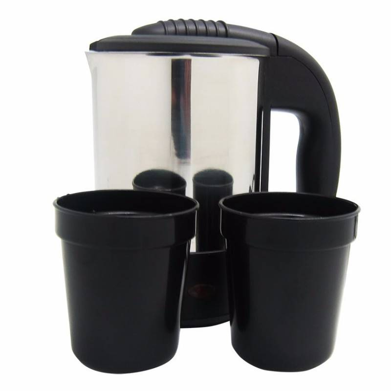 Idealife - Auto Electric Kettle - Teko Listrik (0.5litre) (il-100)