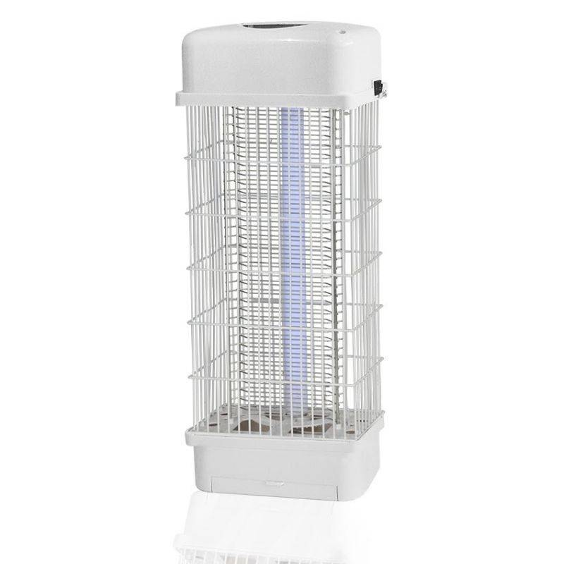 Idealife - Insect Killer Lamp - Lampu Pembunuh Hama - Il-10ws (1x10w)0